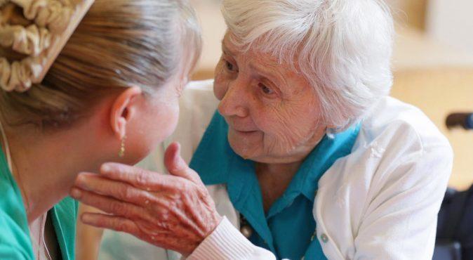 Харьков пансионат для престарелых добрый дом уход за пожилыми