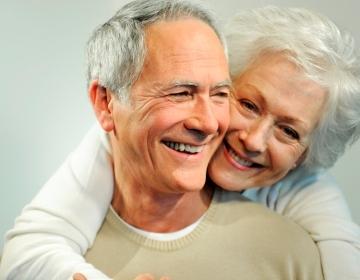 для престарелых частный дом