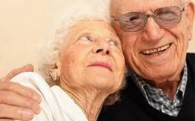 стихи на юбилей дома престарелых
