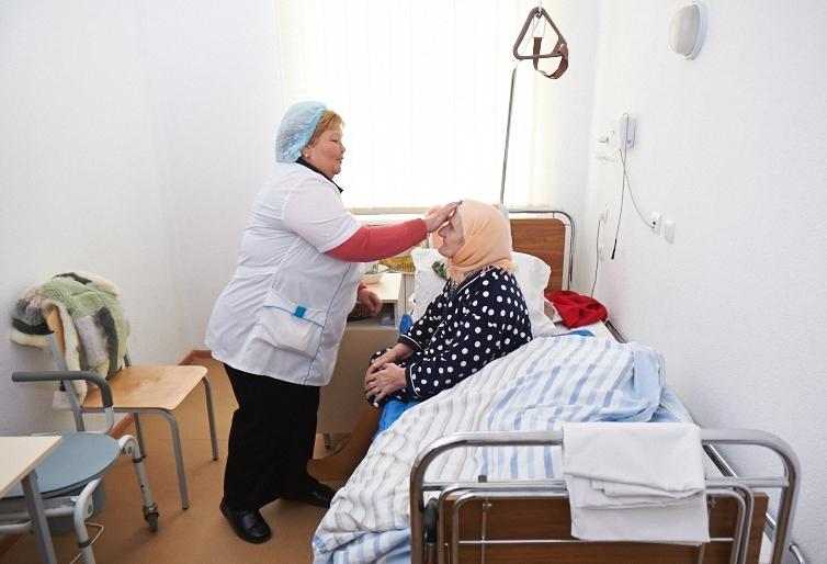 Отзывы о домах престарелых в харькове дома для престарелых латвия даугавпилс
