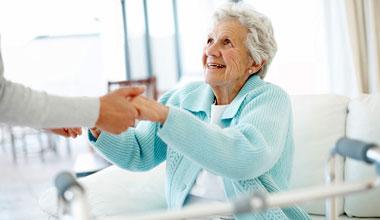 Помощь в оформлении в дома престарелых дом престарелых красноярск помощь
