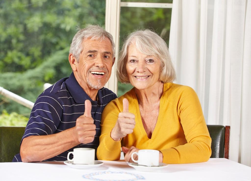 трудоустройство в дома престарелых