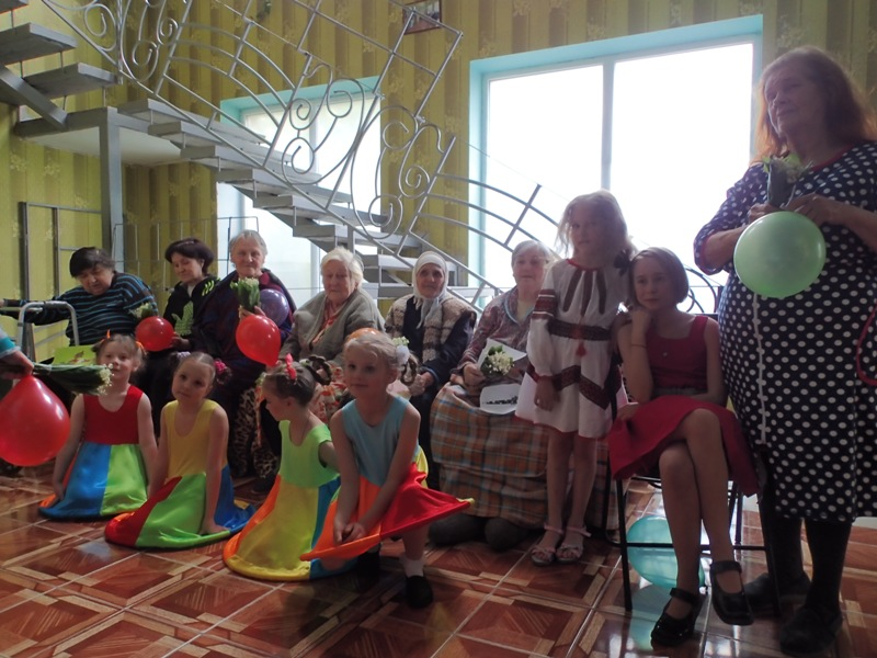 Дома для престарелых в харьковской области с осташево дом престарелых